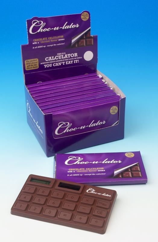 choc-u-lator chocolate calculator